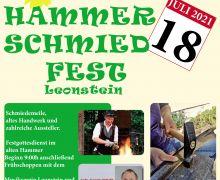 Hammerschmiedfest Leonstein